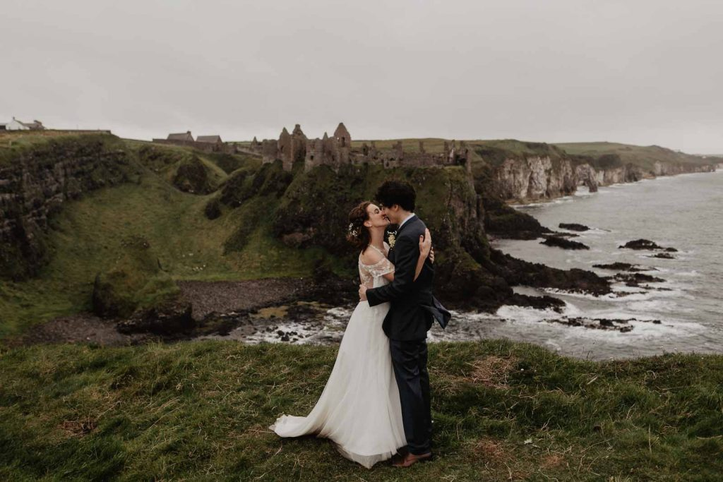 Northern Ireland elopement