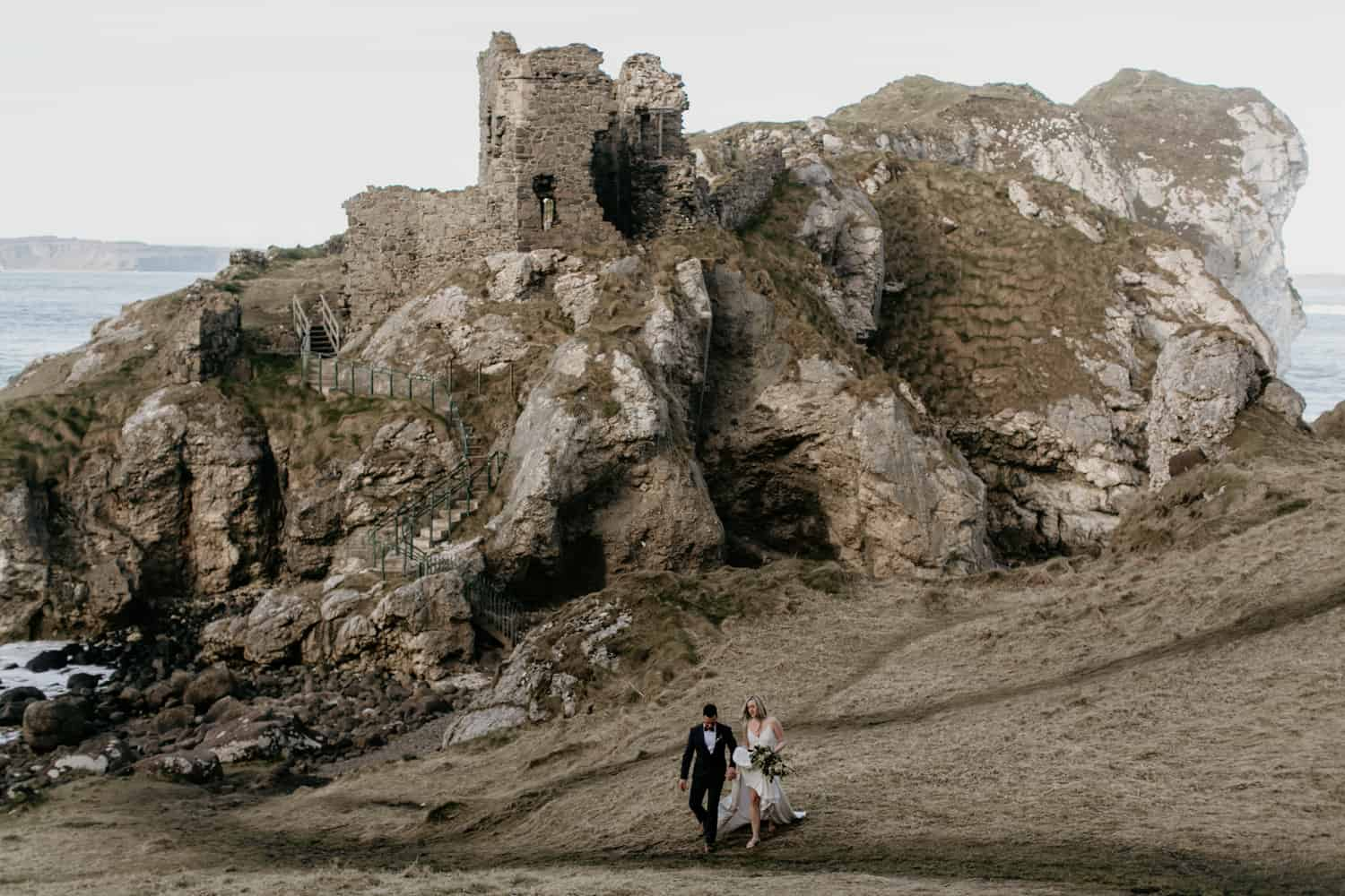 Elopement Photographers Ireland