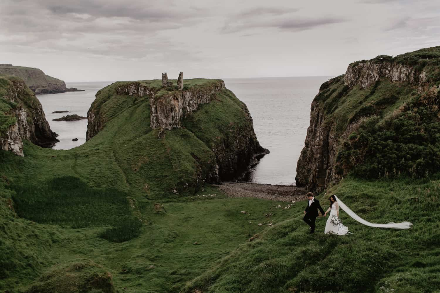 Top places to elope in Ireland 2020