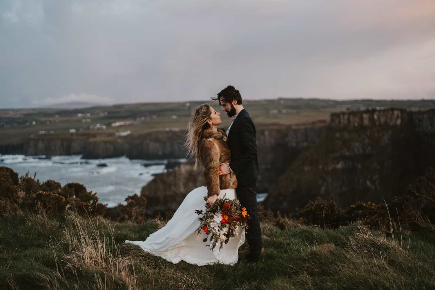 Causeway Coast wedding