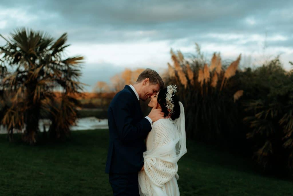 Wedding photographer Ireland/ Ballymagarevy Village