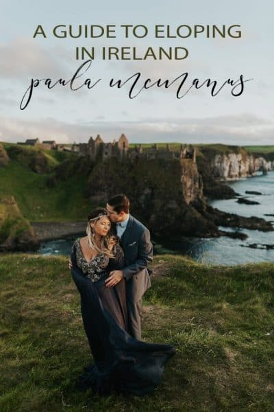a guide to eloping in ireland