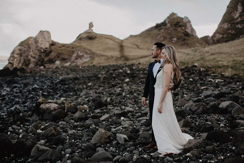 Wedding Photography Dunluce Northern Ireland