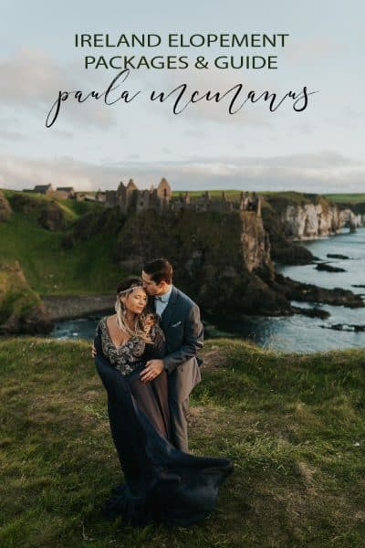 Ireland elopement packages & guide
