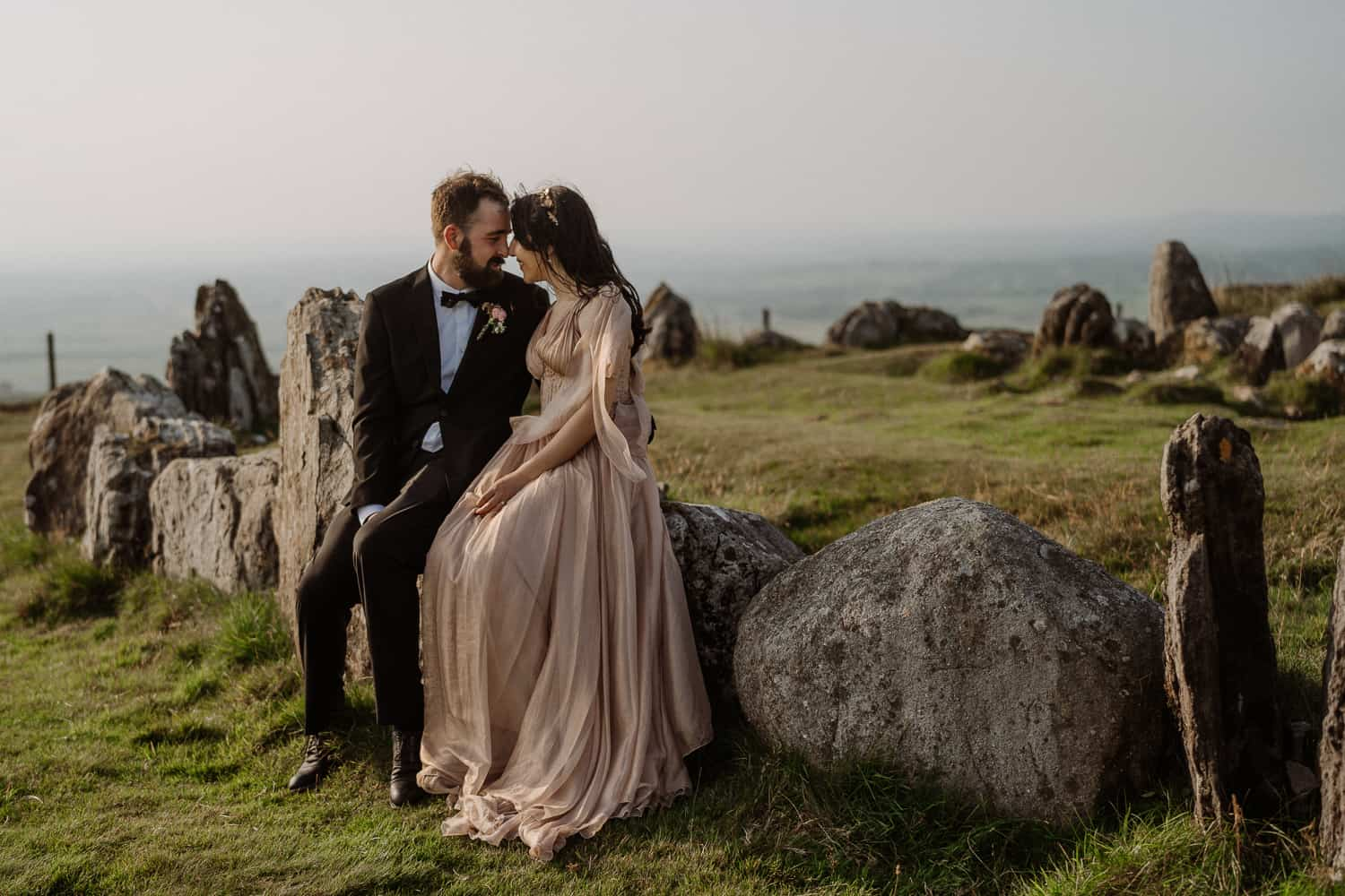 How to plan an Elopement in Ireland