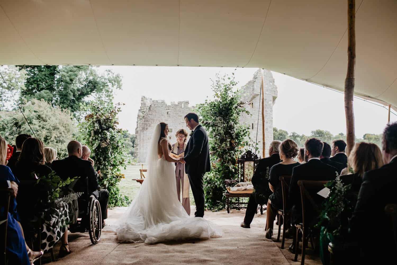 Wedding Florists in Ireland