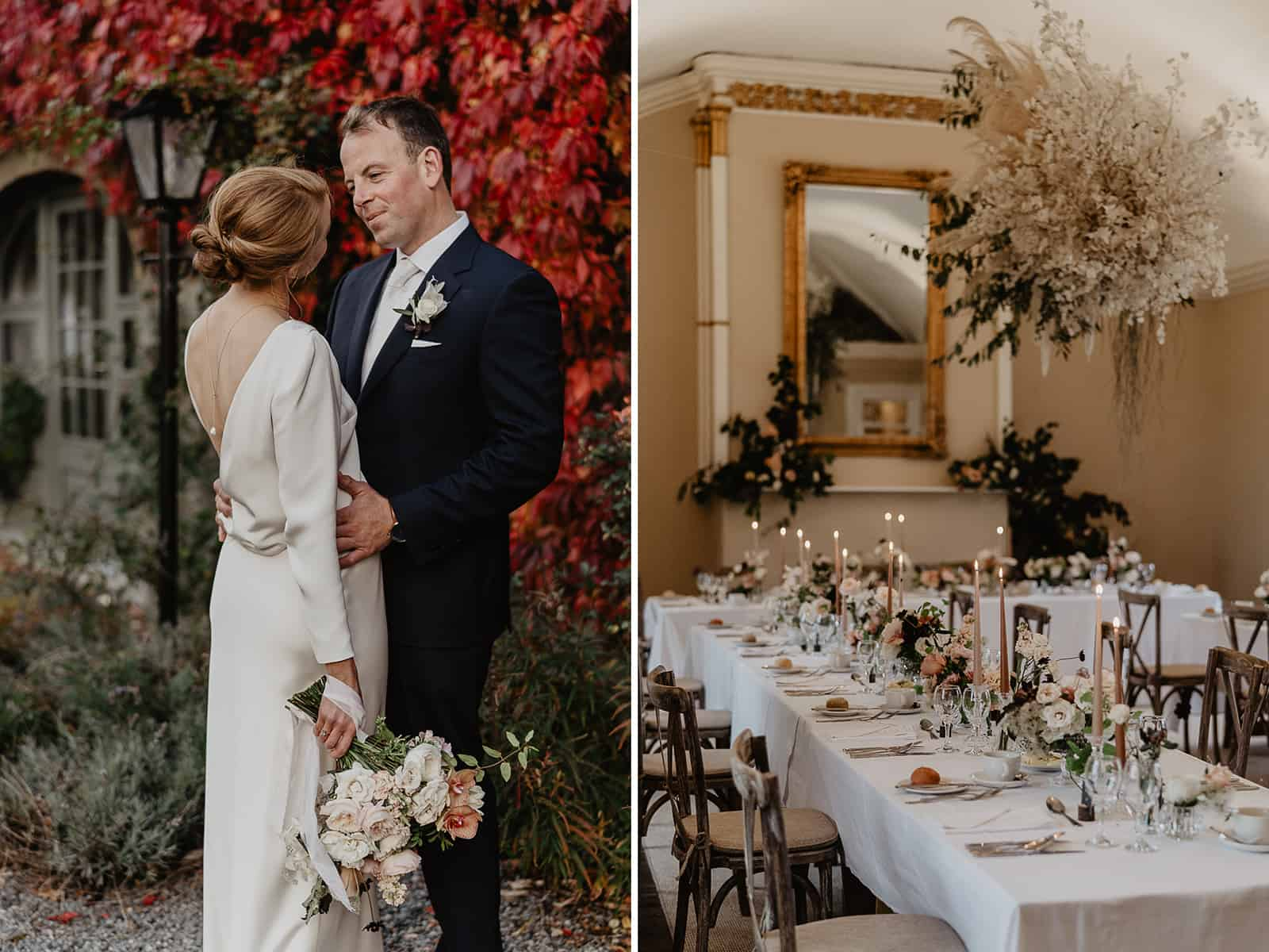 Wedding Florists Ireland
