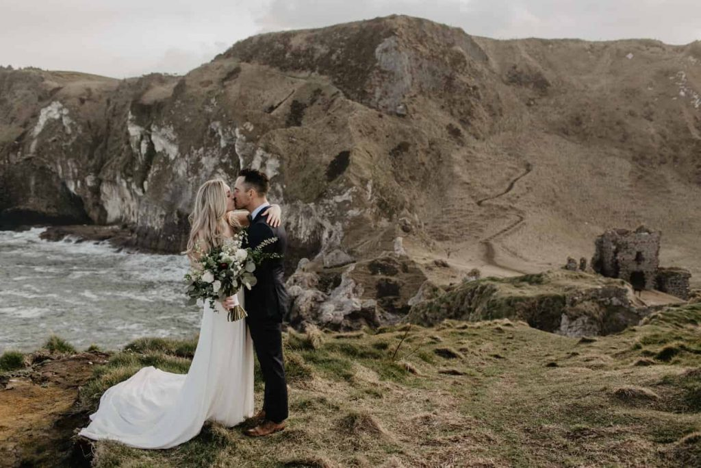 Ultimate Ireland Elopement packages